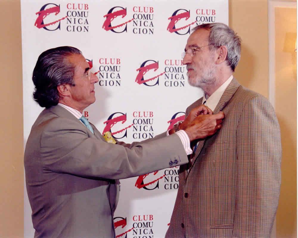 C De Oro A Vicente Ferrer