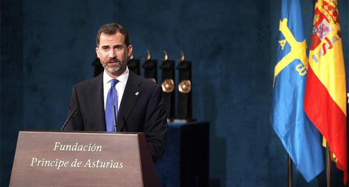 Fundacion Principe De Asturias